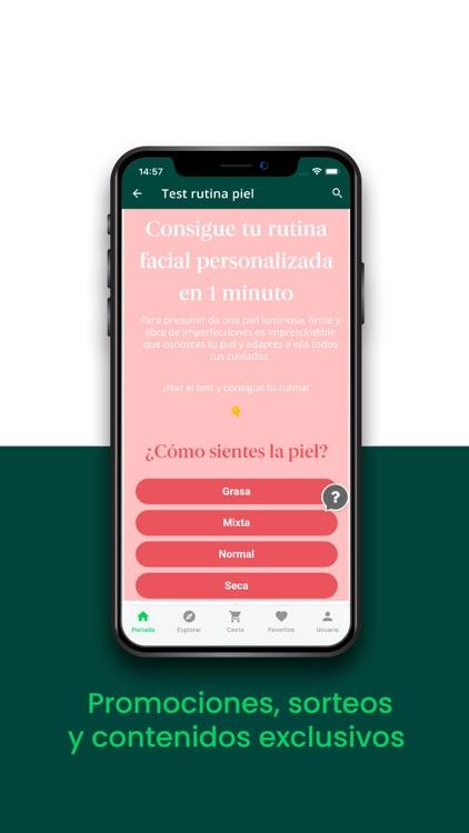 PromoFarma - Salud y Belleza screenshot-3