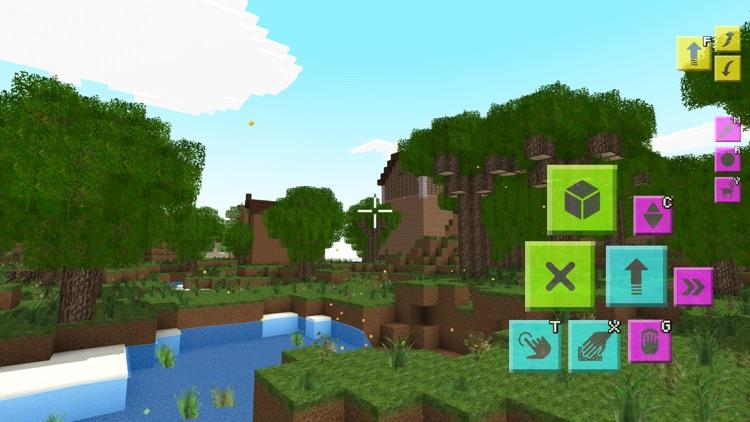 LOKICRAFT screenshot-5