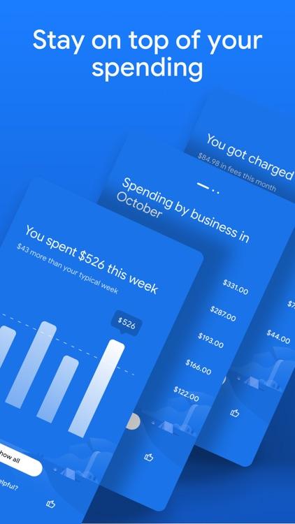Google Pay: Save, Pay, Manage screenshot-3
