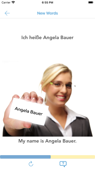 German for Beginners & Kids screenshot 3