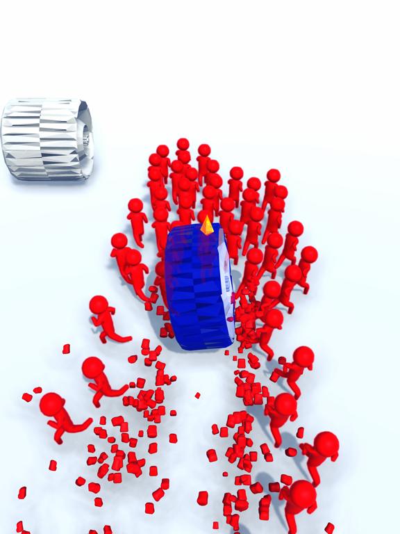 Control 3D screenshot 4