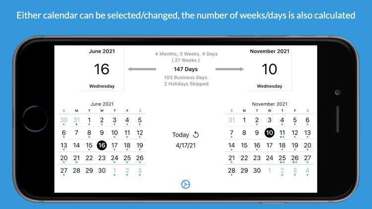 Time Jump - Date Calculator