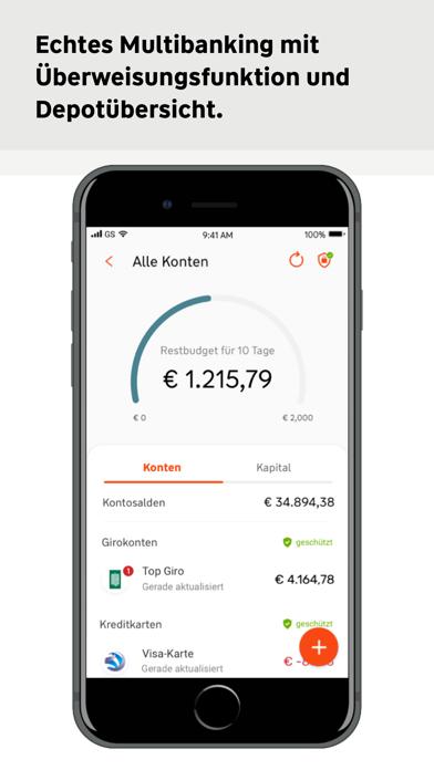 FinanzGuideScreenshot von 4
