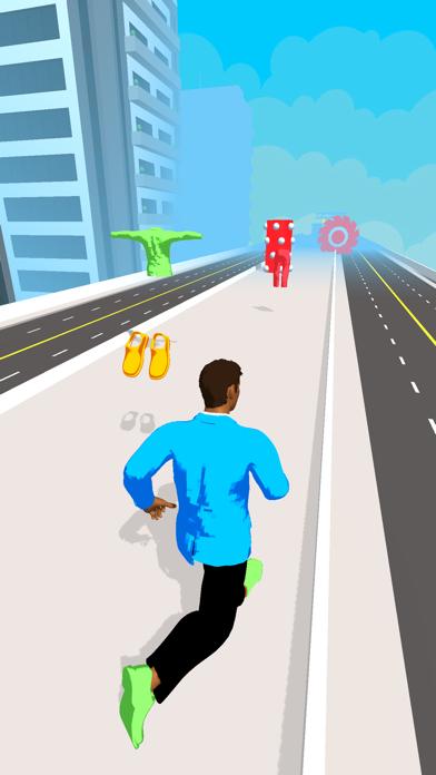 Money Run 3D screenshot 3