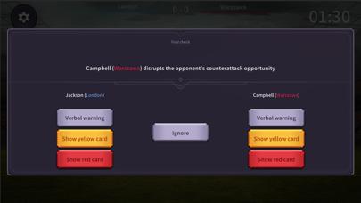 Football Referee Simulator screenshot 6