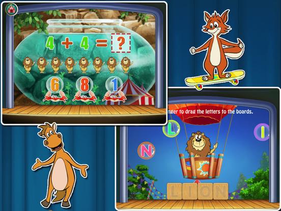 Animal Preschool! Circusのおすすめ画像5