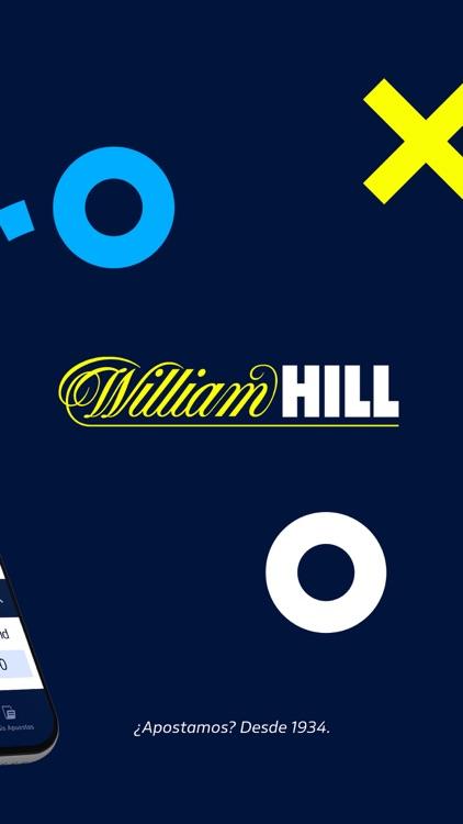 William Hill Apuestas screenshot-3