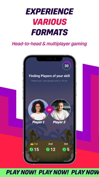 MPL: Play Games Win Real Money screenshot-3
