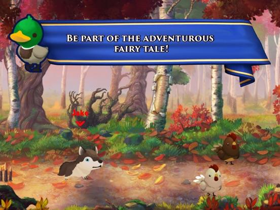 Fairy Tale Adventures screenshot 9