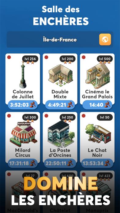 Neopolis - Possède ta ville