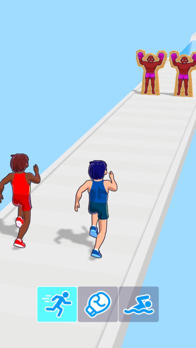 Sport Switch screenshot 1