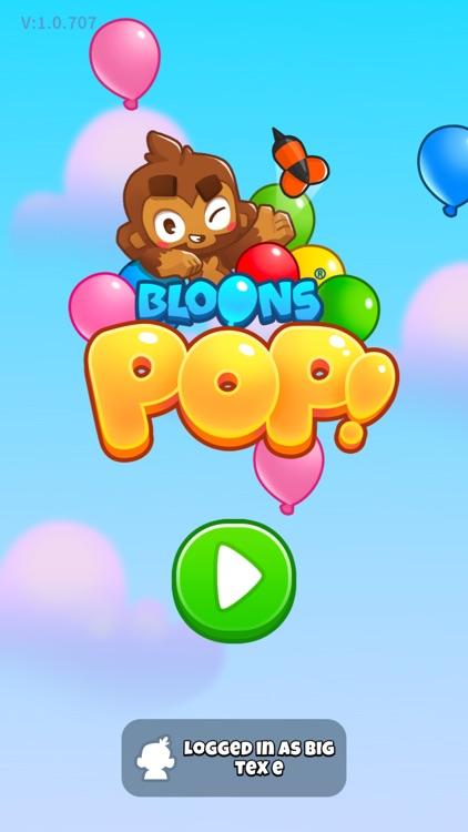 Bloons Pop! screenshot-6