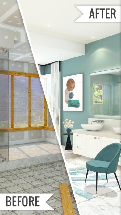 Screenshot from Design Home: Dream Makeover