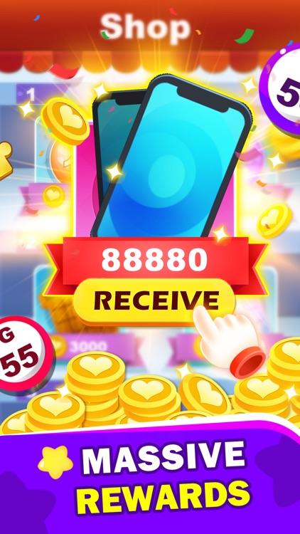 Lucky Bingo2021 screenshot-3
