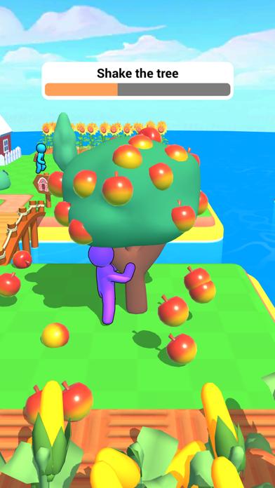 Farm Land: Farming Life Game for windows pc