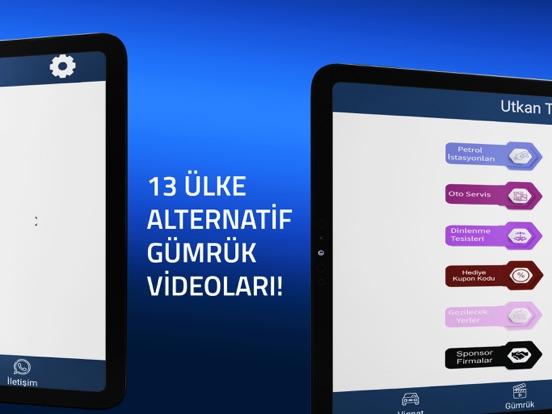 Utkan Tv Türkiye Yolu screenshot 11