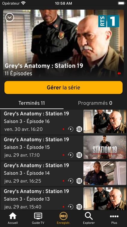net+ TV screenshot-5