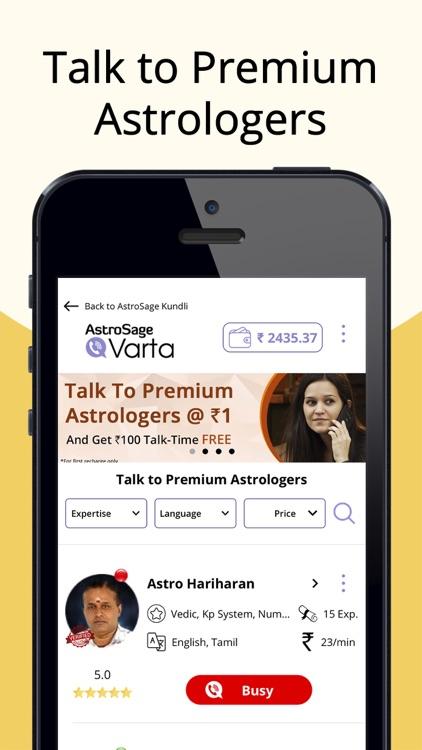 AstroSage Kundli screenshot-6
