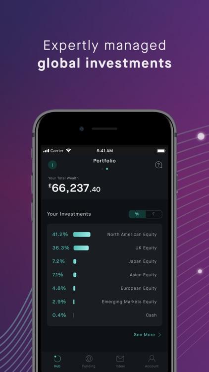 Silo screenshot-4