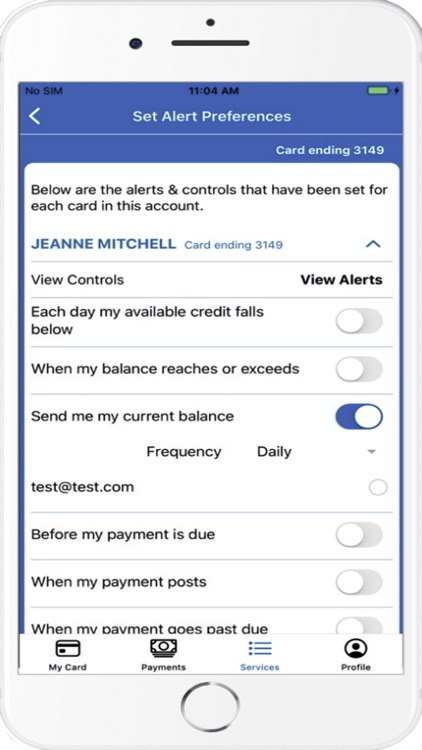 Pinnacle Bank Card screenshot-3