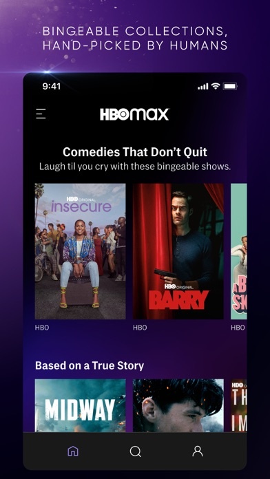 Download HBO Max: Stream TV & Movies for Android