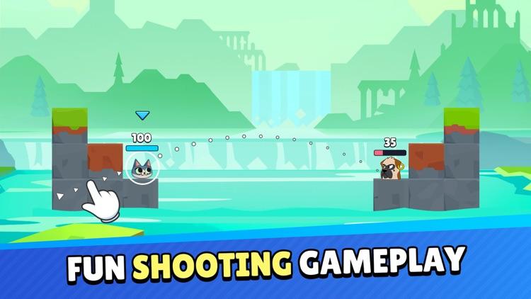Bonza Boom: Juicy Shooter screenshot-0