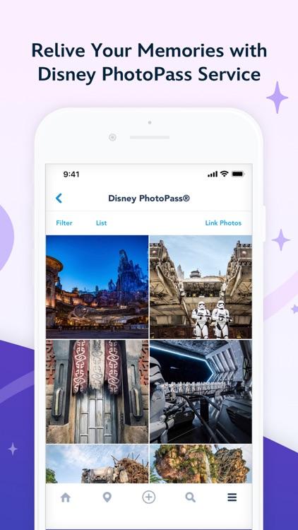 My Disney Experience screenshot-5