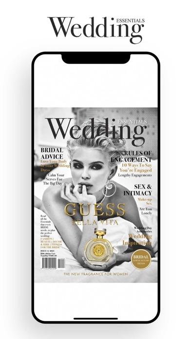 Wedding EssentialsScreenshot of 1