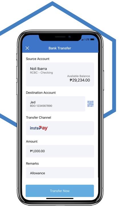 RCBC Online Banking screenshot-3