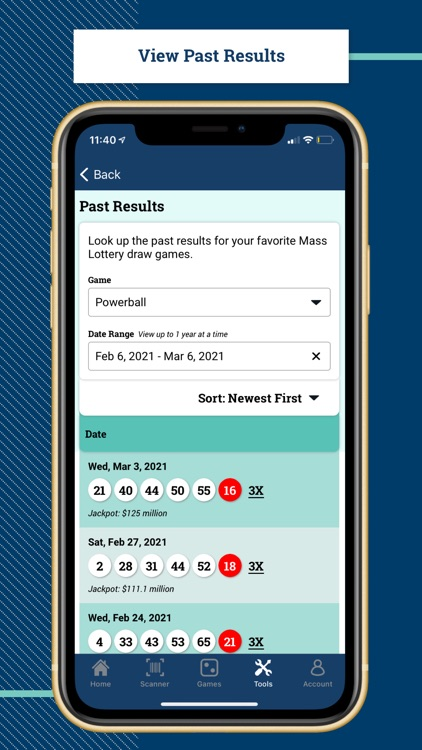 MA Lottery screenshot-4