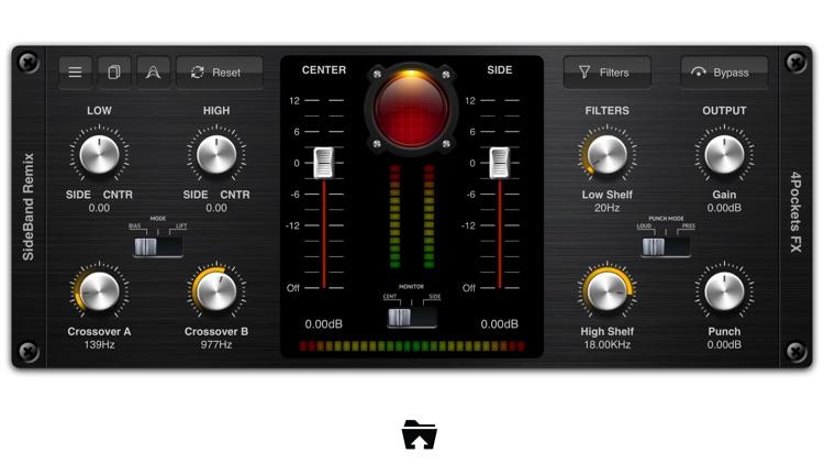 SideBand Remix
