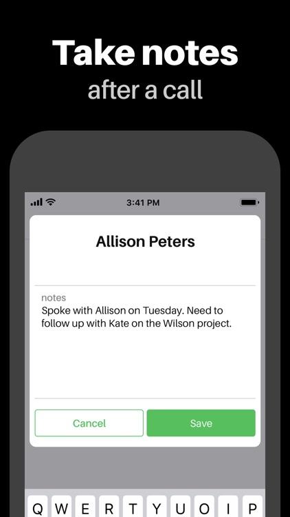 Sideline: Second Phone Number screenshot-5