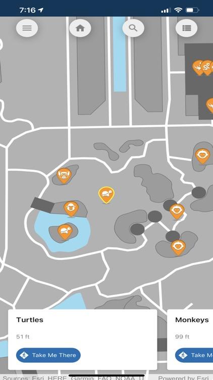 Houston ZooScape