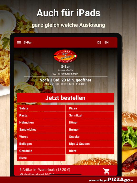 S-Bar Frankfurt am Main screenshot 7