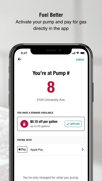 Kum & Go: Fuel Rewards, Food screenshot-6