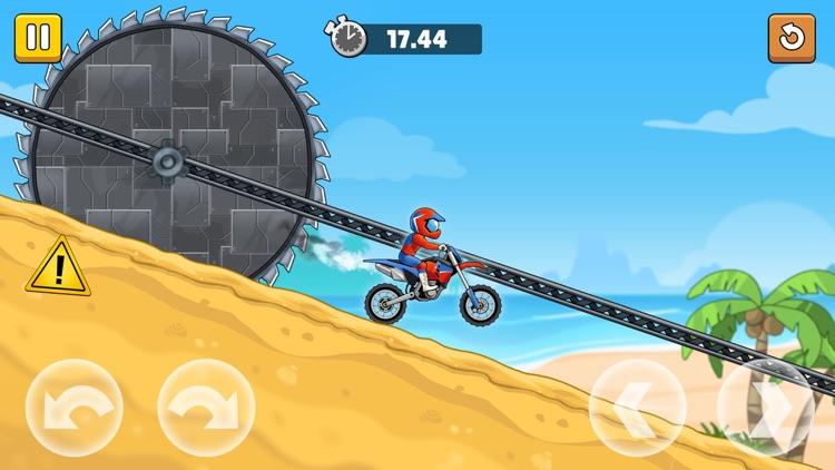 Top Moto Bike: X3M Racing