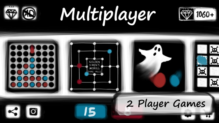 2 player games - Fun contest