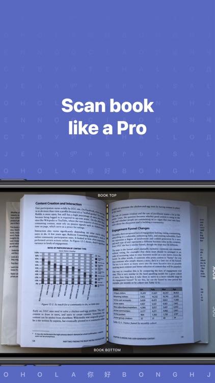 FineReader: PDF Scanner App screenshot-5