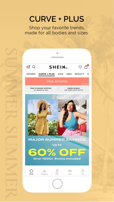 Download SHEIN - Online Fashion for Android