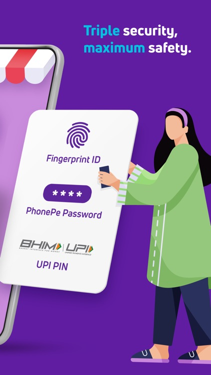 PhonePe: Recharge & Investment screenshot-6