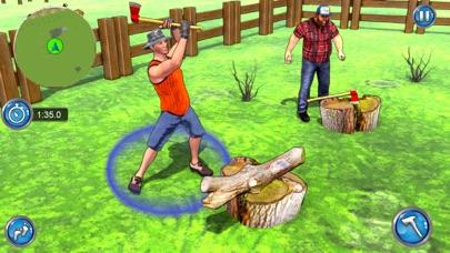 Fishing Farm Construction Sim screenshot 3
