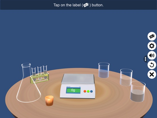 Law of Conservation of Mass screenshot 8