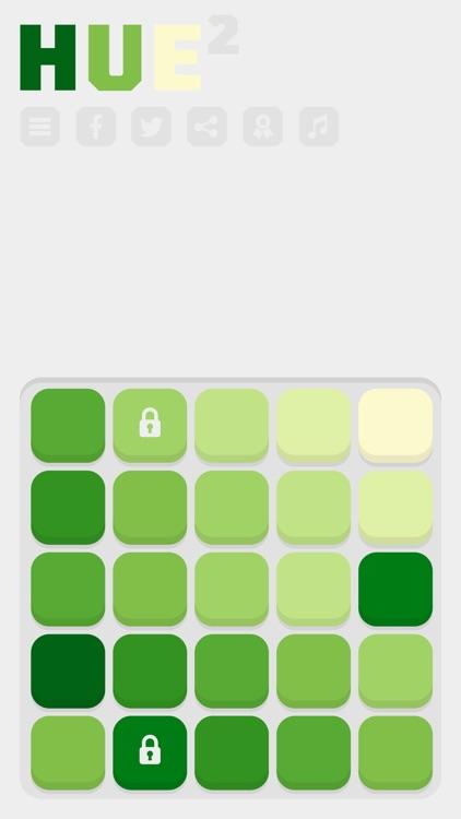 HUE² screenshot-2