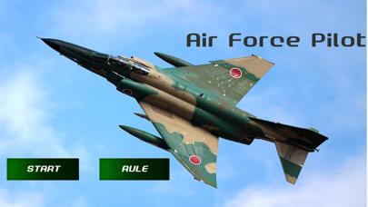 Air Force Pilot screenshot 5