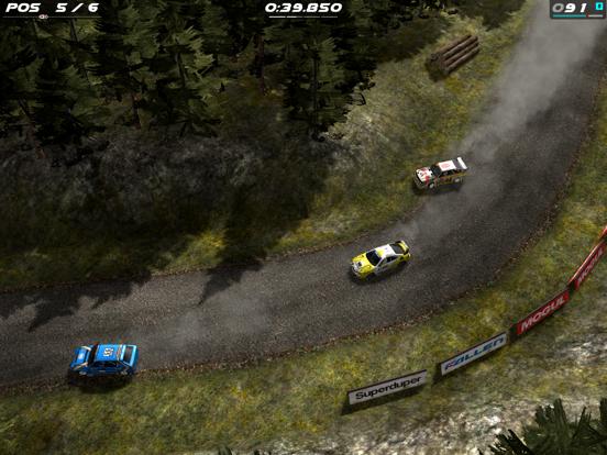Rush Rally Origins screenshot 8