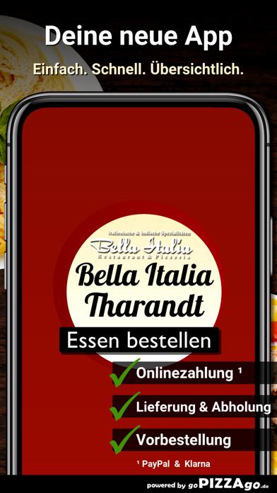 Bella Italia Tharandt screenshot 1