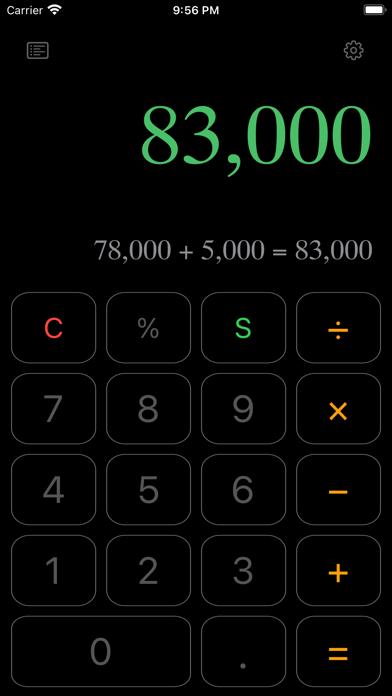 L Calculator紹介画像4