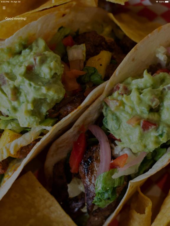 Molino's Mexican Cuisine screenshot 5