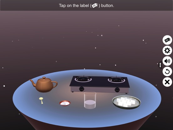 Evaporation and Condensation screenshot 10
