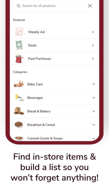 Jewel-Osco Deals &  Delivery screenshot-4